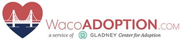 WacoAdoption.com Logo
